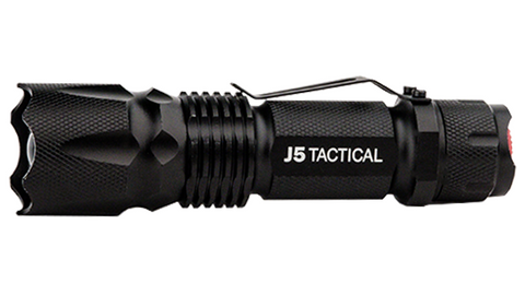 J5 Tactical V2 750 Lumens Flashlight