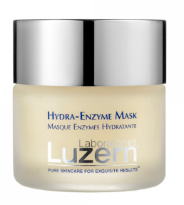Luzern hydrating enzyme mask, $75