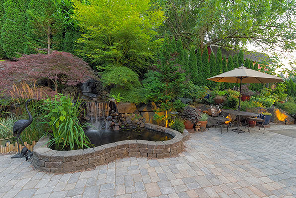 5 Top Hacks When Laying Patio Pavers in your Yard