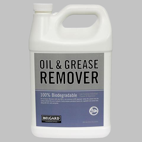 BG-200 Oil & Grease Remover Concentrate