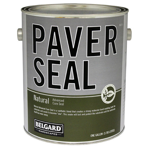 "BG-10 ""Natural"" Concrete Paver & Natural Stone Sealant"