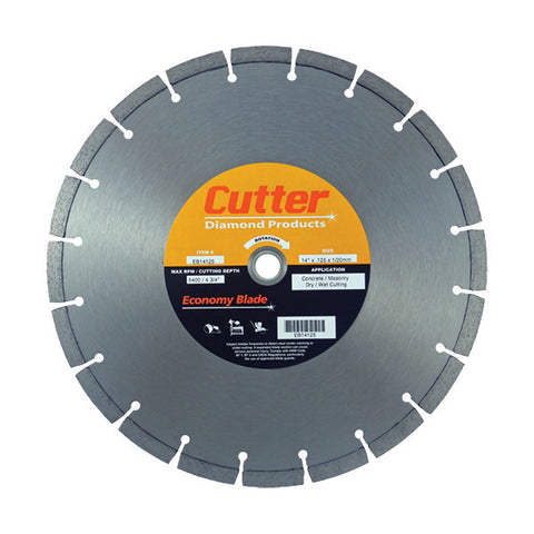 Cutter General Purpose Diamond Blade (Economy)