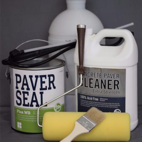 DIY Cleaner and Sealer Kit