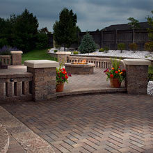 Holland Stone - Modular Pavers and Stones
