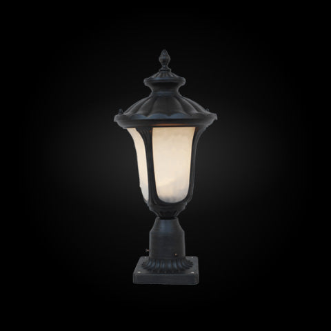 TS-PL100 LED Pillar Light