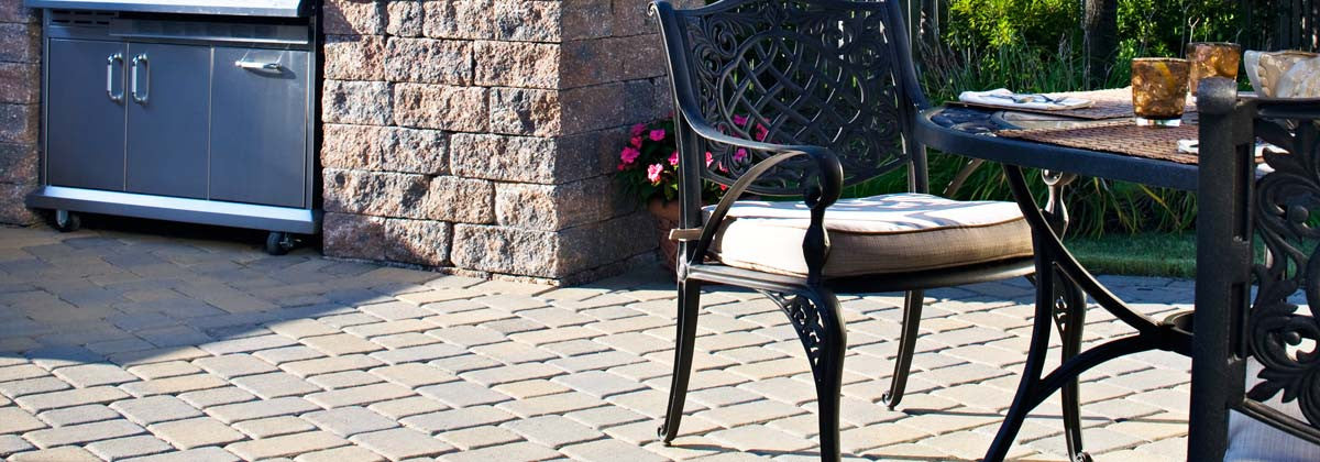 London Cobble Pavers - Patio, Hardscape and Walkway Pavers