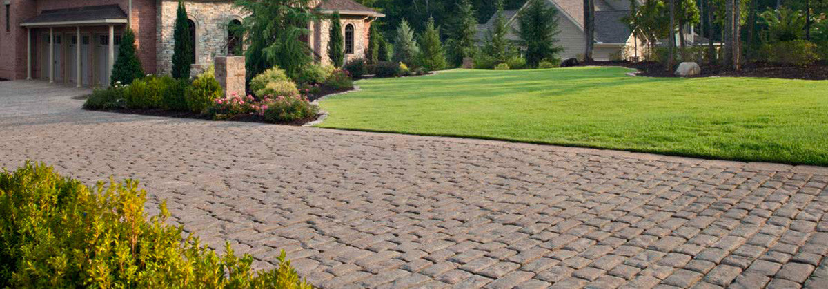 Old World Permeable Paver