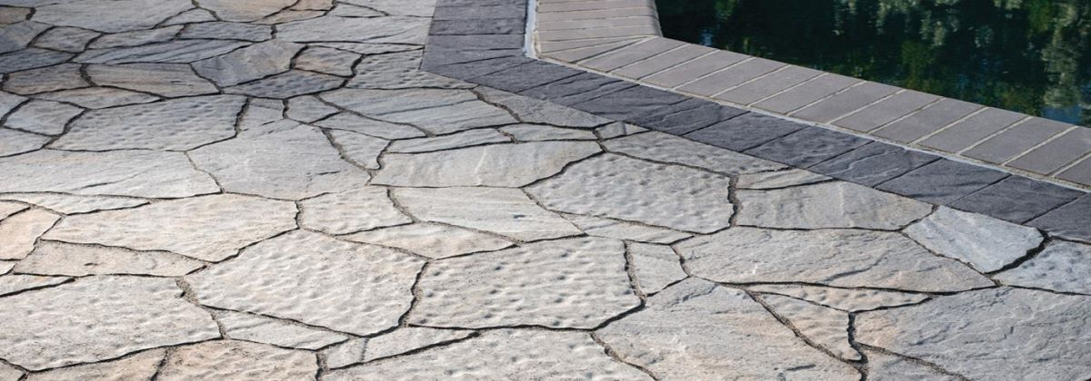 Mega-Arbel Patio Slab