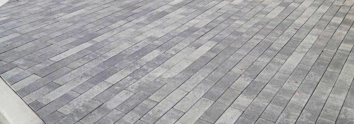 Moduline Series Plank Paver The Hardscape Exchange