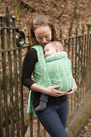 Firespiral Baby Slings - 35% OFF!