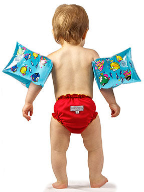 AppleCheeks Washable Swim Diaper