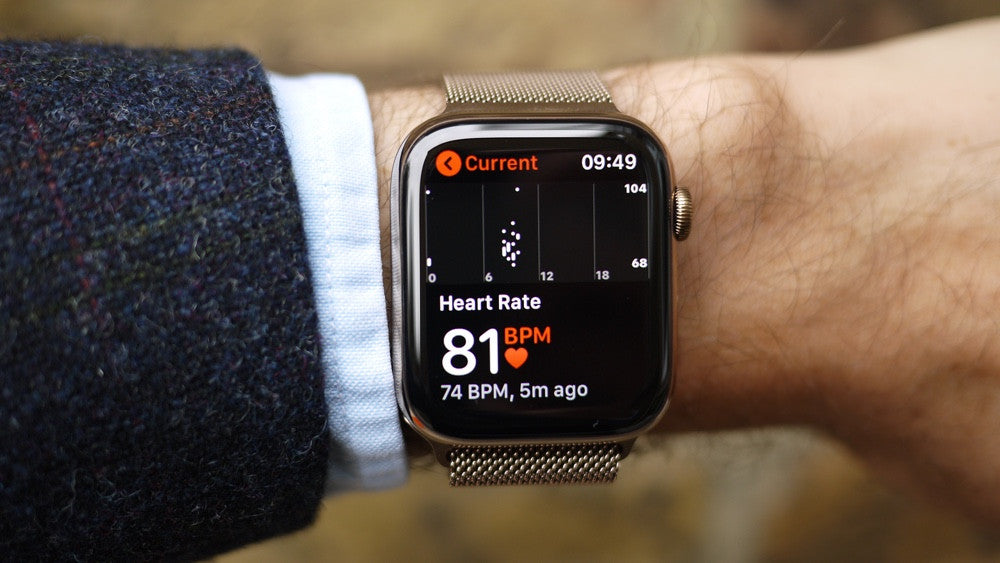 El Apple Watch Series 6 tendrá pantalla con microLED: reporte