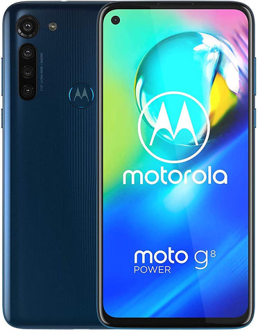 Motorola G8 Power Lite 32gb