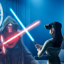 VR Lenovo Star Wars Jedi Challenges