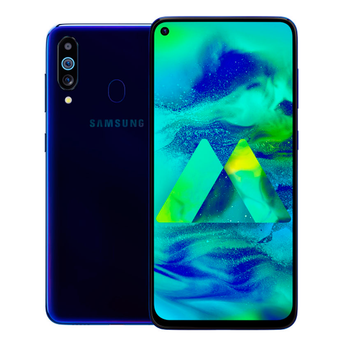 Samsung Galaxy M40 64GB