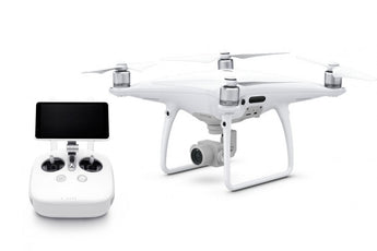 Phantom 4 Pro Plus (Incluye Pantalla Touch)
