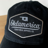 "Oklamerica ""Night Shift"" cap"