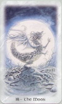 Load image into Gallery viewer, The Celtic Dragon Tarot - Tarot Kit