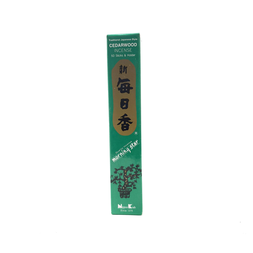 Morning Star Incense