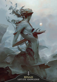 Angelarium: Oracle of Emanation