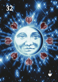Load image into Gallery viewer, Healing Light Lenormand