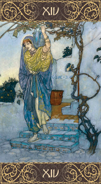 Load image into Gallery viewer, Edmund Dulac Tarot