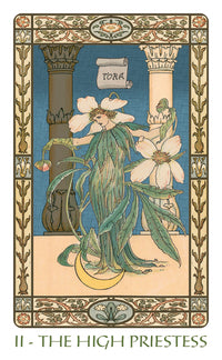Load image into Gallery viewer, Harmonious Tarot - Mini Edition