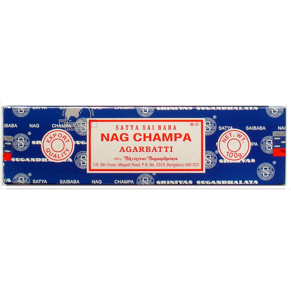 Load image into Gallery viewer, Nag Champa - Satya Original