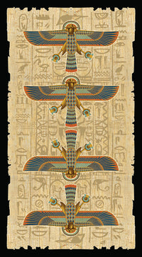 Load image into Gallery viewer, Egyptian Tarot Grand Trumps