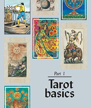 The Tarot Bible, By Sarah Bartlett