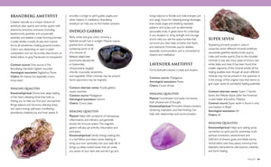 The Crystal Healer - Harness the Power of Crystal Energy, By Philip Permutt