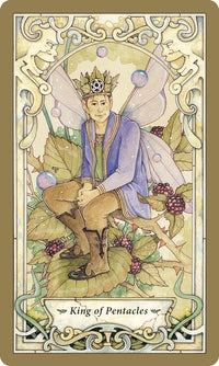 Load image into Gallery viewer, Mystic Faerie Tarot