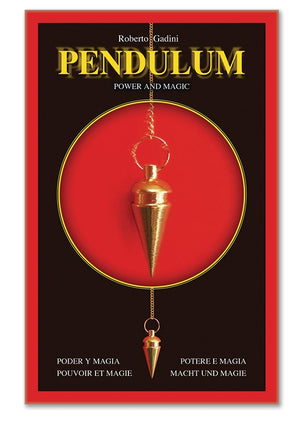 Load image into Gallery viewer, Pendulum Power Magic Kit