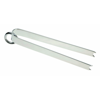 Christofle Vertigo Ice Tongs
