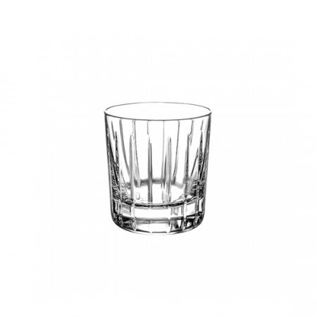 Christofle Crystal Old Fashioned Glass