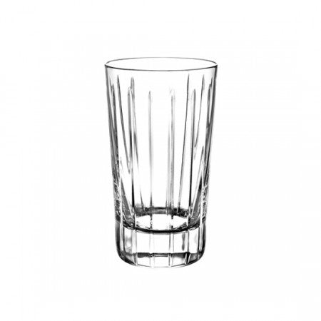 Christofle Iriana Crystal Highball Glass