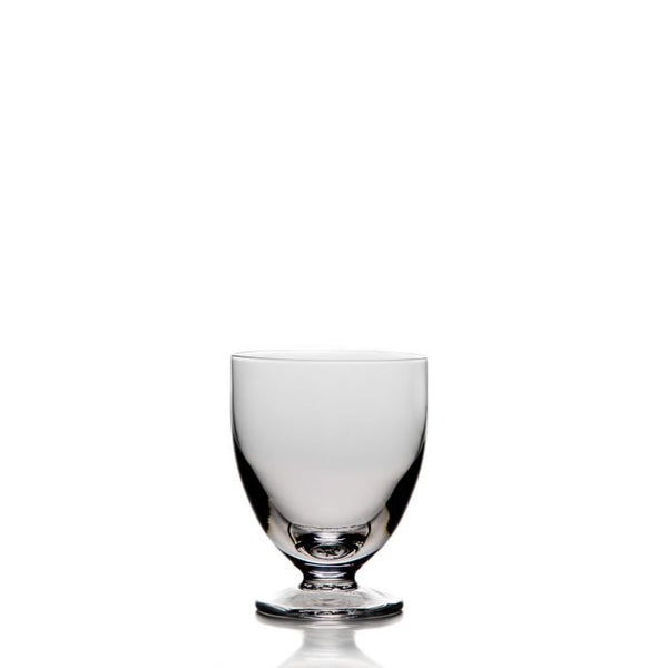 Simon Pearce Barre Red Wine Glass