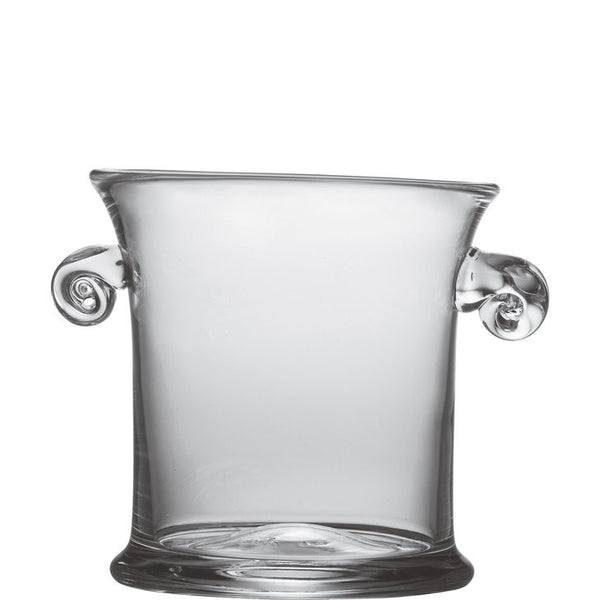 Simon Pearce Norwich Ice Bucket, Medium