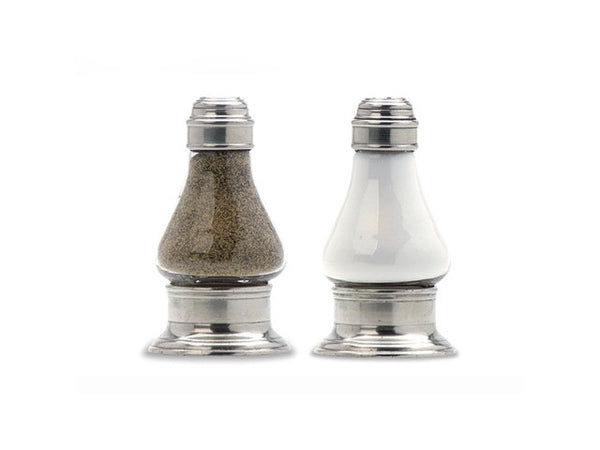 Match Siena Salt and Pepper
