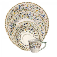 Gien Toscana Place Setting