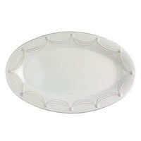 Juliska Berry and Thread Turkey Platter