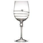 Juliska Amalia Full Body Red Wine Glass