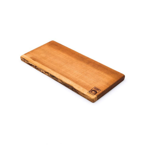 Andrew Pearce Cherry Wood Live Edge Board, medium