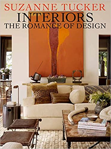 Suzanne Tucker Interiors: The Romance of Design