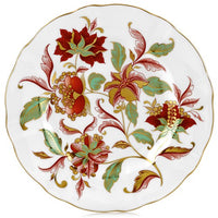 Royal Crown Derby Seasonal Accent Plates