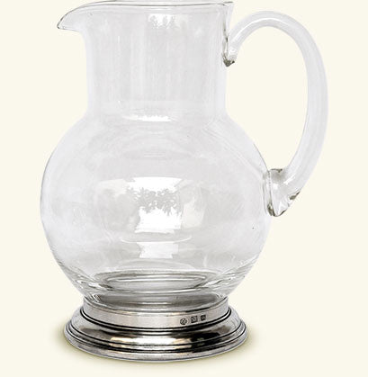 Match Glass Pitcher, 1.5 Litre