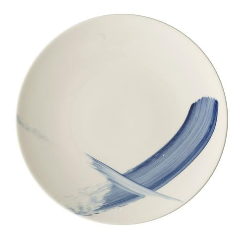 Brushstroke Bread & Butter Plate