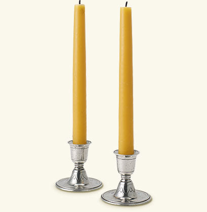 Candlestick, Pair Short