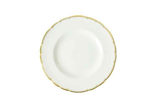 Royal Crown Derby Chelsea Duet Bread and Butter Plate