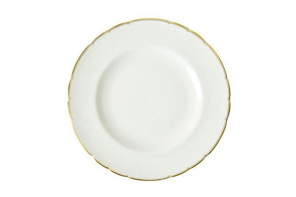 Royal Crown Derby Chelsea Duet Dinner Plate